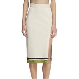 Rag & bone pencil skirt